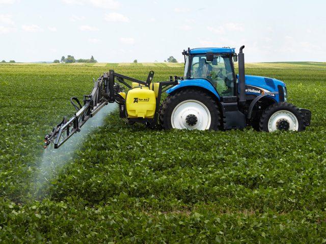 Farm Machinery Lease